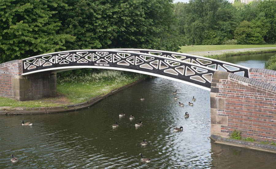 Dudley-Canal